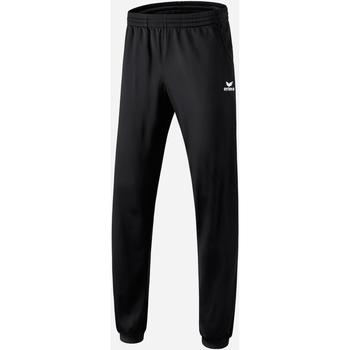 Textil Muži Teplákové kalhoty Erima Pantalon d'entraînement avec bas-côté  Classic Team noir