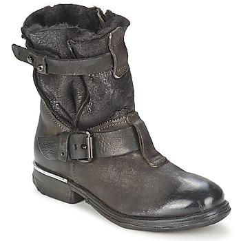 Boty Ženy Kotníkové boty Airstep / A.S.98 GABRI Černá