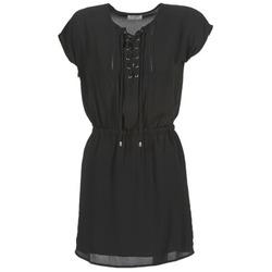 Textil Ženy Krátké šaty Betty London FELONINE Černá