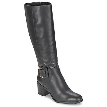 Boty Ženy Kotníkové boty Nine West OTIS Černá