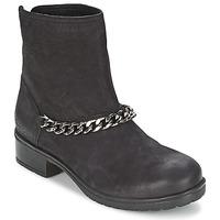 Boty Ženy Kotníkové boty Redskins LEPICA Černá