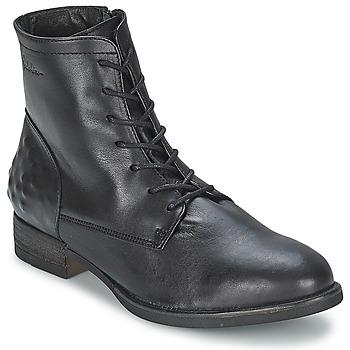 Boty Ženy Kotníkové boty Redskins SOTTO Černá