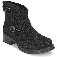 Boty Ženy Kotníkové boty Redskins YALO Černá