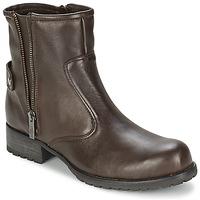 Kotníkové boty One Step IAGO