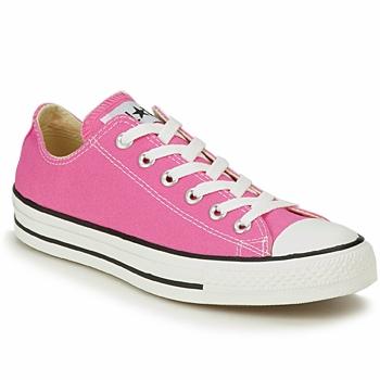 Converse Tenisky All Star OX - Růžová