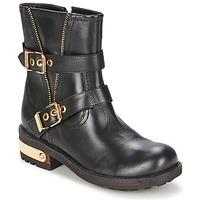 Kotníkové boty Elle RASPAIL
