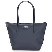 Taška Ženy Velké kabelky / Nákupní tašky Lacoste L.12.12 CONCEPT S Tmavě modrá