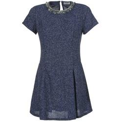 Textil Ženy Krátké šaty Betty London FLINATE Tmavě modrá