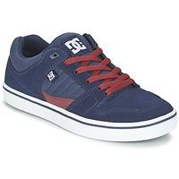 Boty Muži Skejťácké boty DC Shoes COURSE 2 M SHOE NVY Tmavě modrá