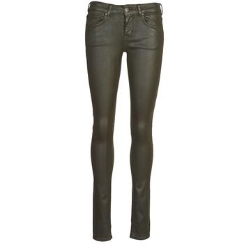 Textil Ženy Kapsáčové kalhoty Cimarron ROSIE JEATHER Černá