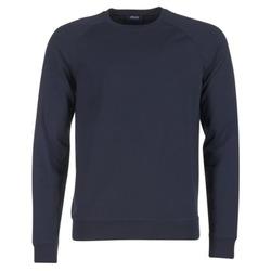 Textil Muži Mikiny Armani jeans NOURIBIA Tmavě modrá