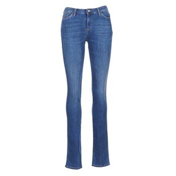 Armani jeans Rifle rovné HOUKITI - Modrá