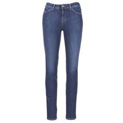 Textil Ženy Rifle slim Armani jeans GAMIGO Modrá