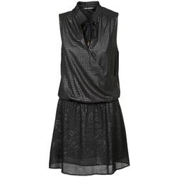 Textil Ženy Krátké šaty Fornarina ELODIE Černá