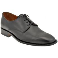 Boty Muži Šněrovací společenská obuv Calzoleria Toscana