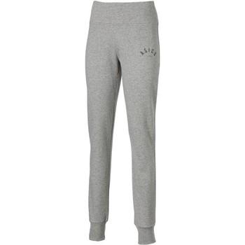 Textil Teplákové soupravy Asics Cuffed Pant 131458-0714 gris