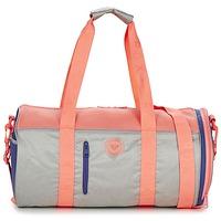 Taška Ženy Sportovní tašky Roxy EL RIBON2 Šedá / Růžová / Fialová