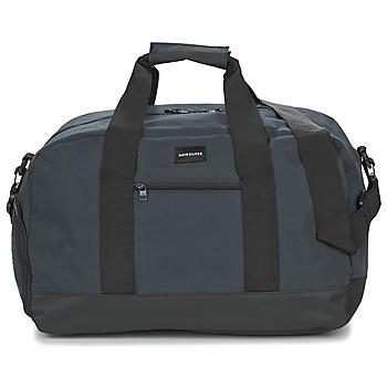 Taška Muži Cestovní tašky Quiksilver MEDIUM SHELTER Černá