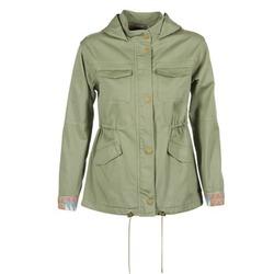 Textil Ženy Parky Roxy SULTANIS Khaki