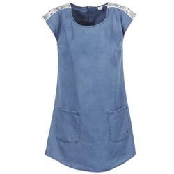 Krátké šaty Roxy AFTERSURFING