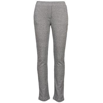 Textil Ženy Turecké kalhoty / Harémky Majestic 2908 Šedá