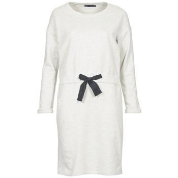 Textil Ženy Krátké šaty Petit Bateau 10630 Šedá