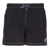 Textil Muži Plavky / Kraťasy U.S Polo Assn. USPA SWIM TRUNK MED Černá