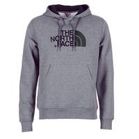 Textil Muži Mikiny The North Face DREW PEAK PULLOVER HOODIE Šedá