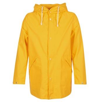 Textil Ženy Parky Loreak Mendian BUSTI Žlutá