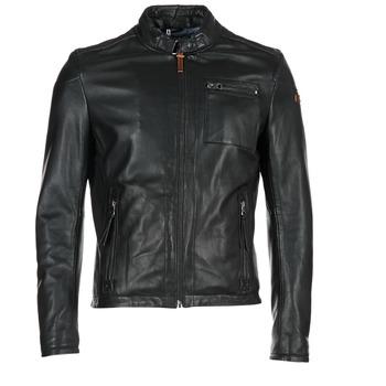 Textil Muži Kožené bundy / imitace kůže Redskins SADLER Černá