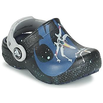 Crocs Pantofle Dětské Crocs Funlab STarwars Clog - Modrá