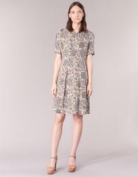 Textil Ženy Krátké šaty Marc O'Polo GERDAZIL Šedá