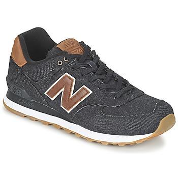 New Balance Tenisky ML574 - Černá