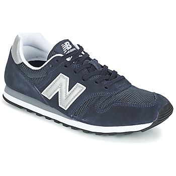 Boty Nízké tenisky New Balance ML373 Tmavě modrá