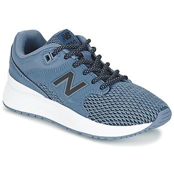 Boty Děti Nízké tenisky New Balance K1550 Modrá / Černá