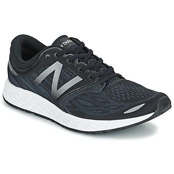 Boty Muži Běžecké / Krosové boty New Balance ZANTE Černá