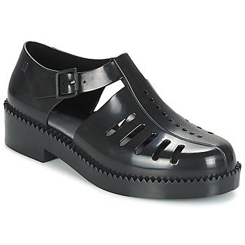 Boty Ženy Sandály Melissa ARANHA Černá