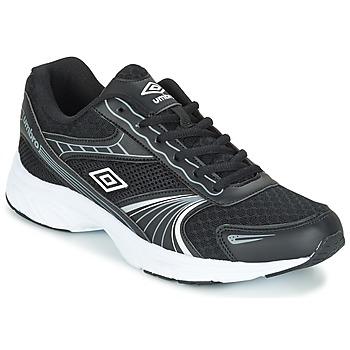 Boty Muži Multifunkční sportovní obuv Umbro COXLEY Černá