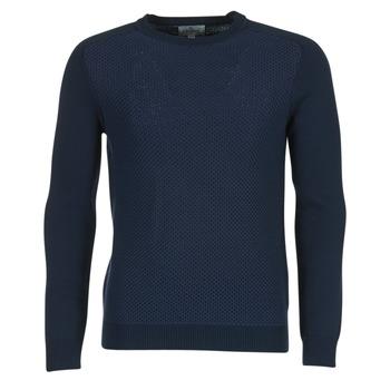 Textil Muži Svetry Chevignon PULL U-BUMP Tmavě modrá