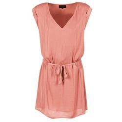 Textil Ženy Krátké šaty Kaporal FLY Růžová