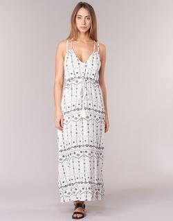 Textil Ženy Společenské šaty Billabong HAVE SUN Krémově bílá