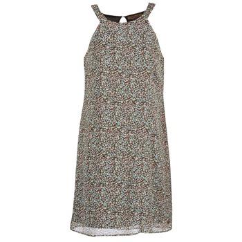 Textil Ženy Krátké šaty DDP DAMERIA Zelená