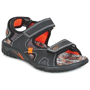 Boty Chlapecké Sandály Primigi PACIFIC Černá
