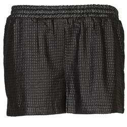Textil Ženy Kraťasy / Bermudy Suncoo BONIE Černá