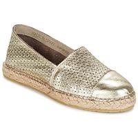 Boty Ženy Espadrilky  Nome Footwear MAROU Zlatá
