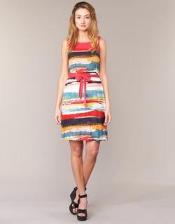 Textil Ženy Krátké šaty Smash PITTIERI