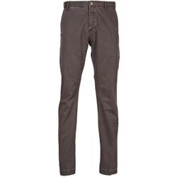 Textil Muži Kapsáčové kalhoty Gaudi BOULAGE Šedobéžová