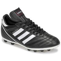 Boty Fotbal adidas Performance KAISER 5 LIGA Černá / Bílá