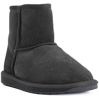 Boty Ženy Zimní boty EMU STINGER MINI CHARCOAL Grigio