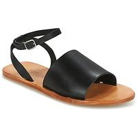 Boty Ženy Sandály n.d.c. BLASY Černá